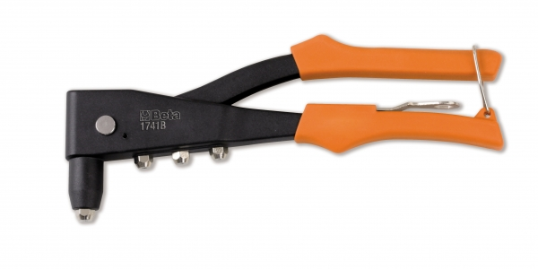 Beta Tools Rivetting Pliers 1741B