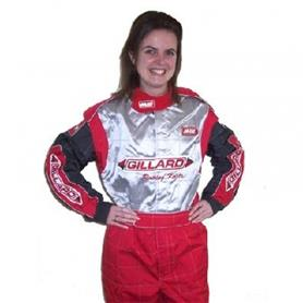 Gillard Race Suit