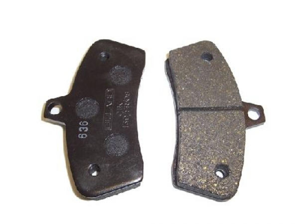Gillard Brake Pads Type 1