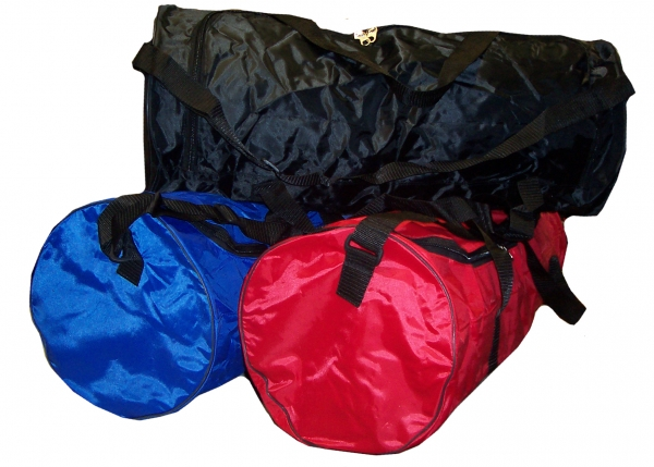 Three Tyre Bags