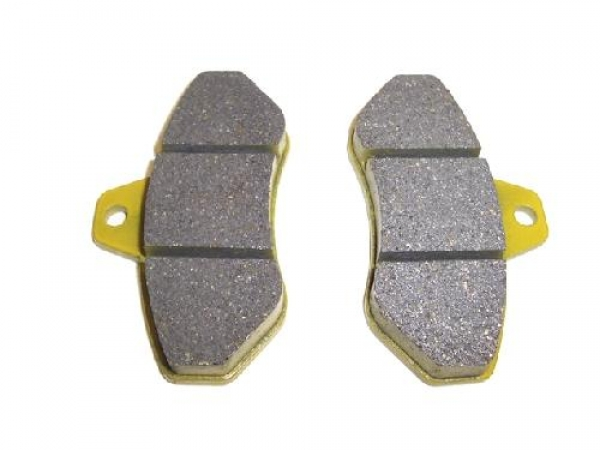 Brake Pads For Righetti Ridolfi Caliper