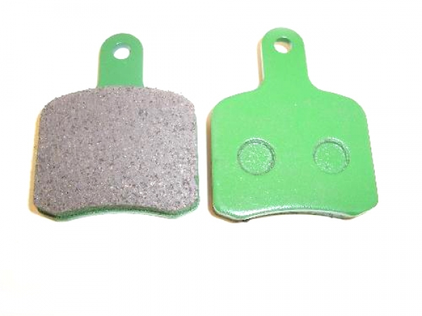 Brake Pads for Tony Kart EBC