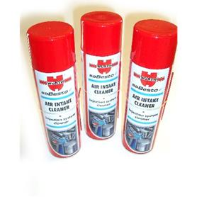 Wurth Air Intake Carb Cleaner Pack of Three