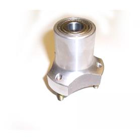 Gillard Front Wheel Hub (70mm)
