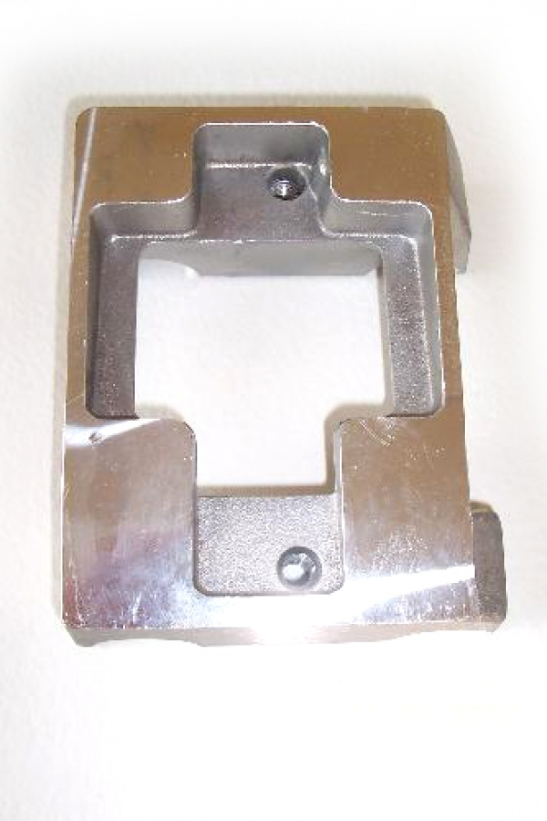 Gillard Engine Mount without Clamps - Undrilled