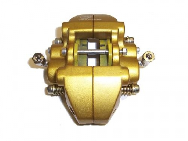 Rear Brake Caliper Righetti Ridolfi Gold