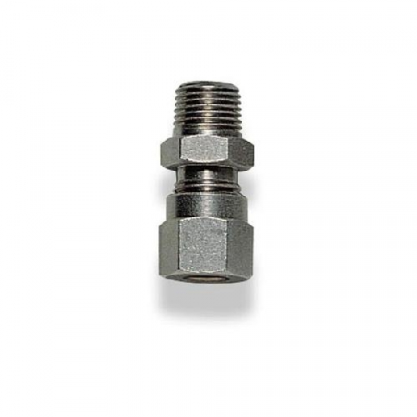 Brake Straight Connector