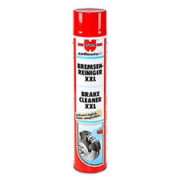 Wurth Brake Cleaner XXL 750ml