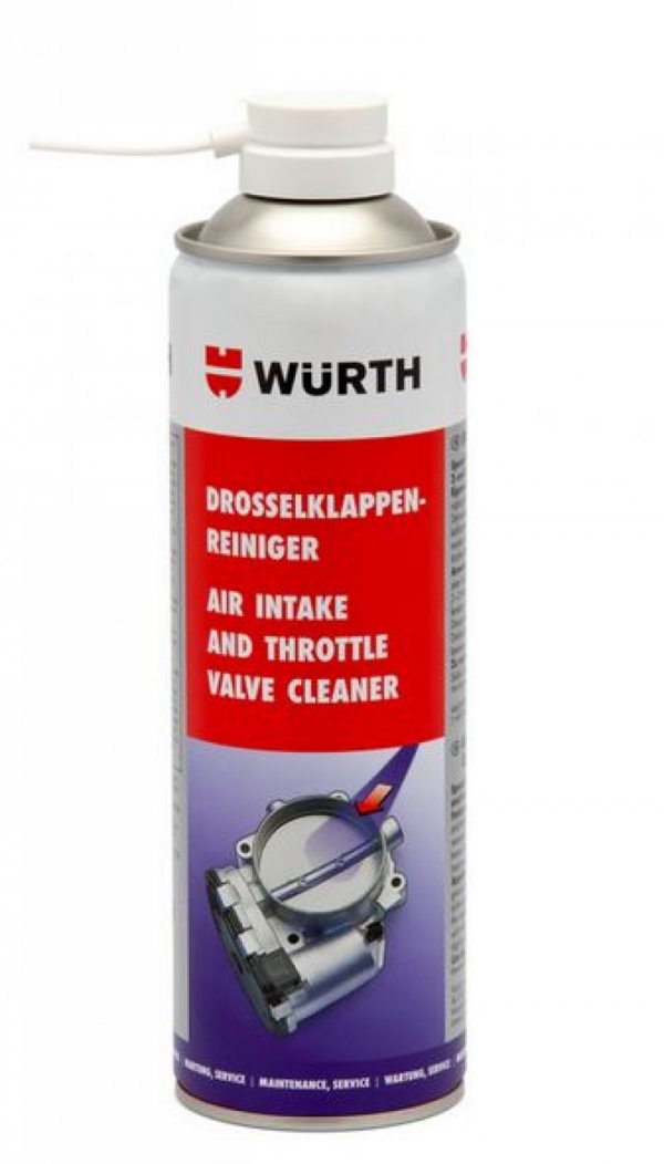 Wurth Carb Cleaner