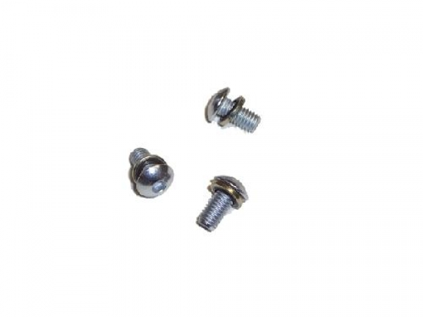 Bead Retainers (Pack of Three)