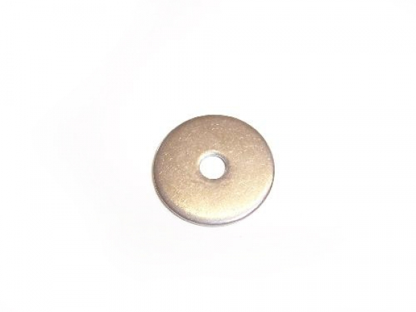 M6 x 25mm Penny Washer
