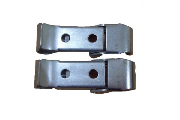 Nose Cone Clamps - Q R Clips
