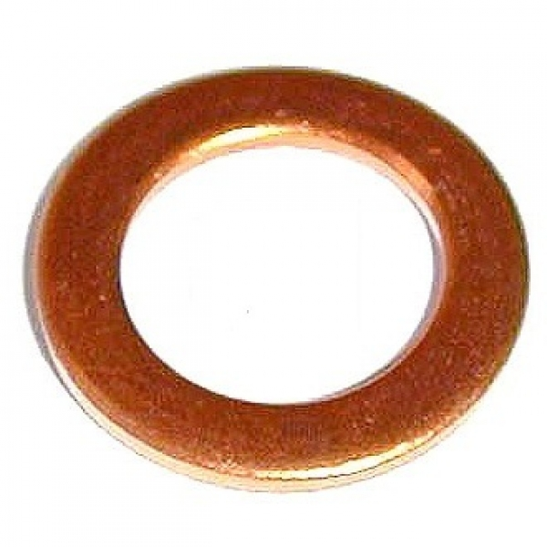 Gillard Brake Bleed Screw Copper Washer