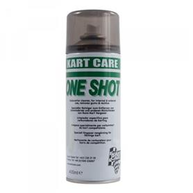 Kart Care One Shot Carb Cleaner