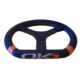 OK1 Steering Wheel