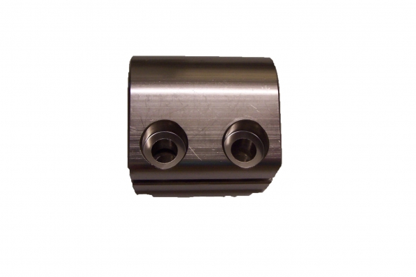 Praga OK1 Intrepid Torsion Bar Clamp