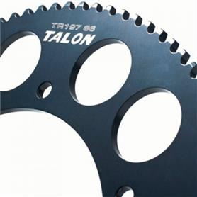 Talon Rear Sprocket Size 60 - 66
