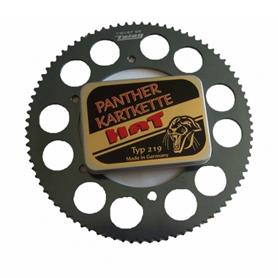 Panther Chain 100 & Talon Sprocket 60 - 75