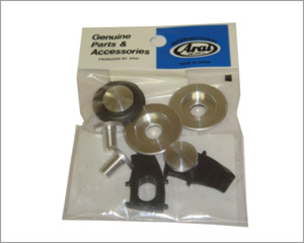 Arai Screw Kit SK6 / GP6