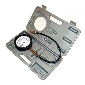Large Face Pressure Gauge 4.5 Inch Face
