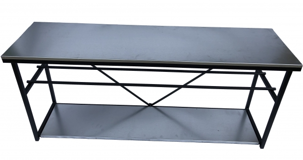 Professional Folding Pit Table 6ft Long