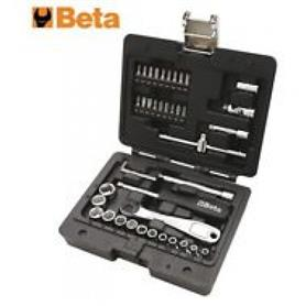 Beta Tools 1/4 Inch Set 903E C42