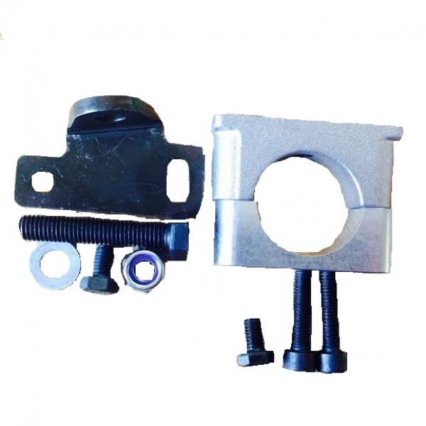 IAME X30 Radiator Clamp Kit