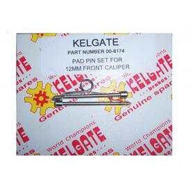 Kelgate Brake Pad Pin Kit 2 / 4 Pot 00-8174