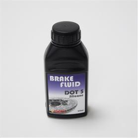 Kelgate Dot 5 Brake Fluid 250ml