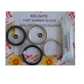 Kelgate Seal Kit for GTK Caliper 00-8100