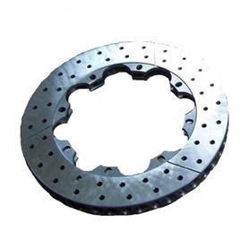 Kelgate Brake Disc 200 x 16 FV for KA4 & Superkart 6 Pot Caliper Part 00-88