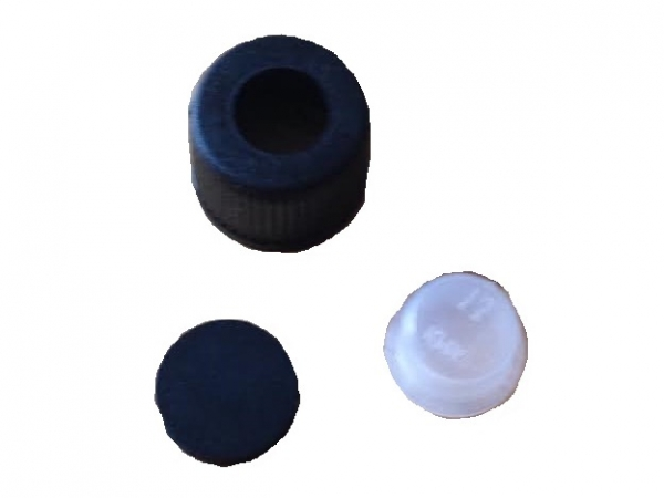 Small Tank Cap with Hole and Blanking Disc