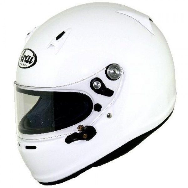 Arai Sk6 Helmet Kart Parts