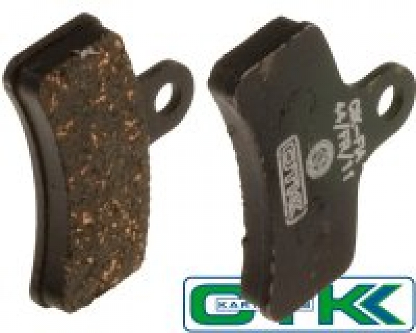 OTK Front Brake Pad Single Item