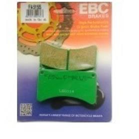 EBC Brake Pads For Kelgate 4 Pot Adj & 6 Pot FA515S