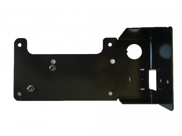 IAME X30 Battery Support Plate 13