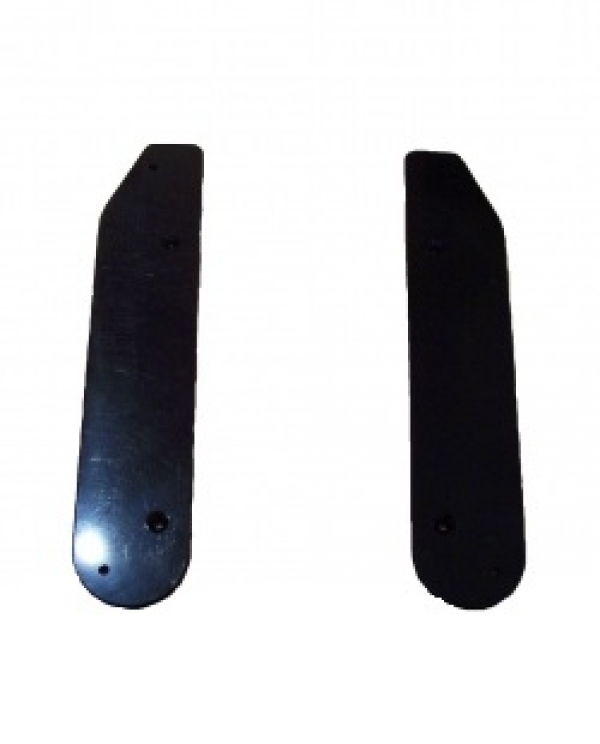 Chassis Protector Right and Left Plate Only