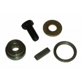 Honda Noram Clutch Bolt Set and Washer
