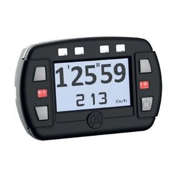 ADS GPS Lap Timer with Bluetooth
