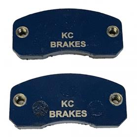 Project 1 Brake Pads Kart Components System