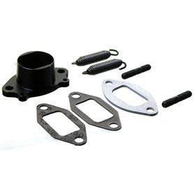 Iame X30 Exhaust Manifold Kit Senior