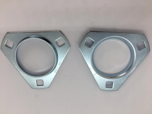 Sheet Semi Bearing Housing