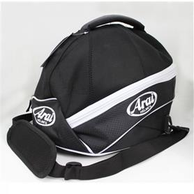 Arai Black Helmet Bag