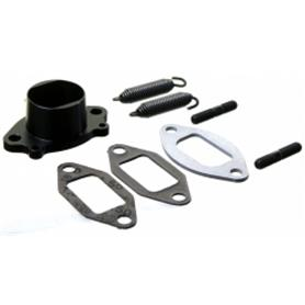 Iame X30 Exhaust Manifold Kit Junior