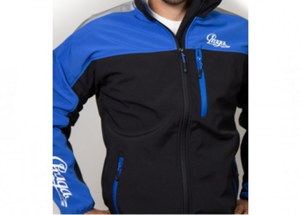 Praga Team Soft Shell Jacket