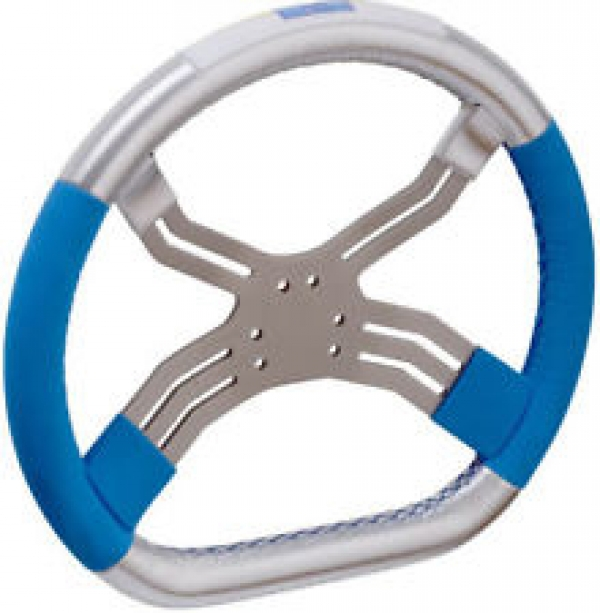 OTK Alonso Steering Wheel