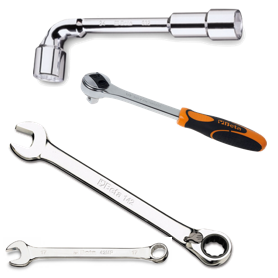 Beta Tools Spanners & Wrenches