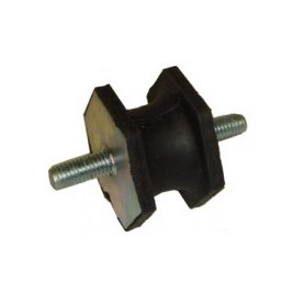 Exhaust Rubber Bush - Bobbin