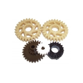 Complete Set of Rotax Engine Gears