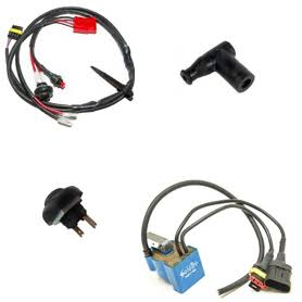 IAME X30 Electrical & Ignition Parts